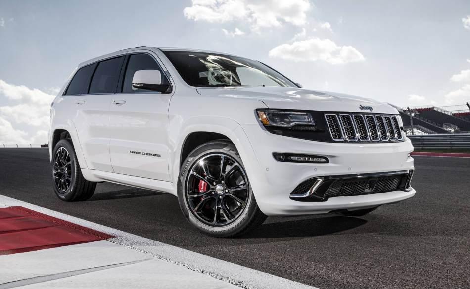 Autoreviewers Com Jeep Grand Cherokee Srt Sports Car Suv