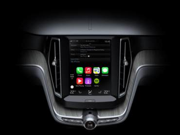 volvo_apple-interface
