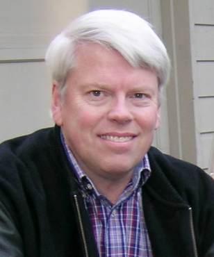 Bruce Caldwell