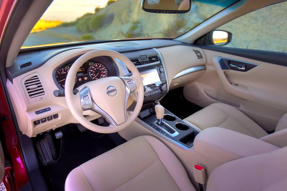 Lovely 2015 Nissan Altima