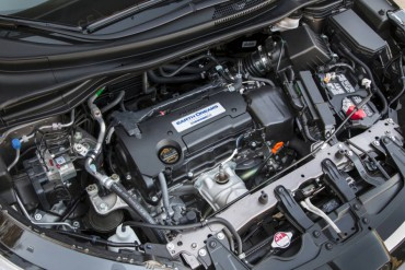 The powerful, but thrifty I-4 engine produces 185 hp and 181 lb-ft of torque.