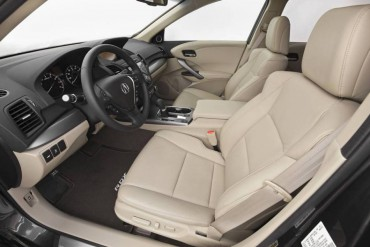 Interior materials and features are excellent.
