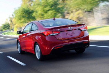 Sharp styling, good handling, and frugal fuel economy didn't equal enough sales to keep the  coupe body style in the lineup.