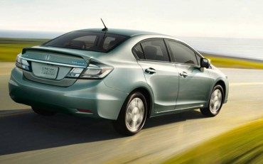 The Honda Civic is available  as a hybrid, but non-hybrids also deliver excellent fuel economy.
