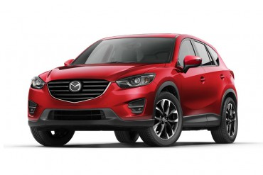The 2016 Mazda CX-5 is a feature laden mid-size crossover SUV that does everything well.