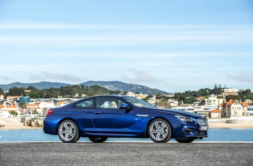 The BMW 6 Series coupes (640I and 650i) are handsome luxury cars built for traveling.