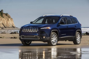 The Jeep Cherokee Trailhawk is an SUV worthy of the Jeep name and heritage.