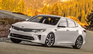 The all-new Kia Optima SX Turbo is a roomy, responsive road car that looks great and goes great on curvy roads.