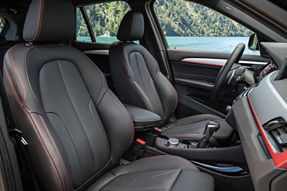 Autoreviewers Com 2016 Bmw X1 Auto Reviewers