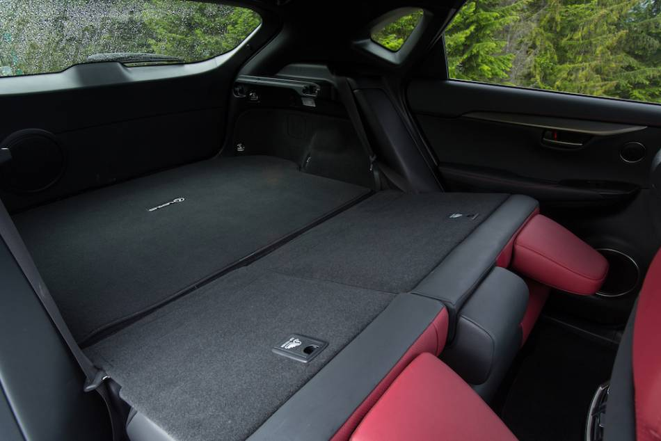 autoreviewers com 2016 lexus nx 200t auto reviewers. Black Bedroom Furniture Sets. Home Design Ideas