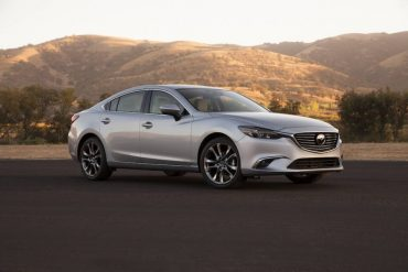 The 2016 Mazda6 GT is a handsome, very well balanced mid-size sport sedan that's economical and fun to drive.
