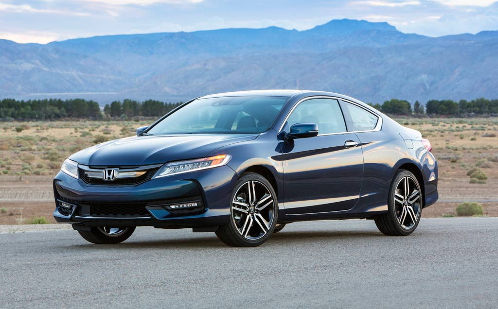 autoreviewers com 2016 honda accord value priced. Black Bedroom Furniture Sets. Home Design Ideas