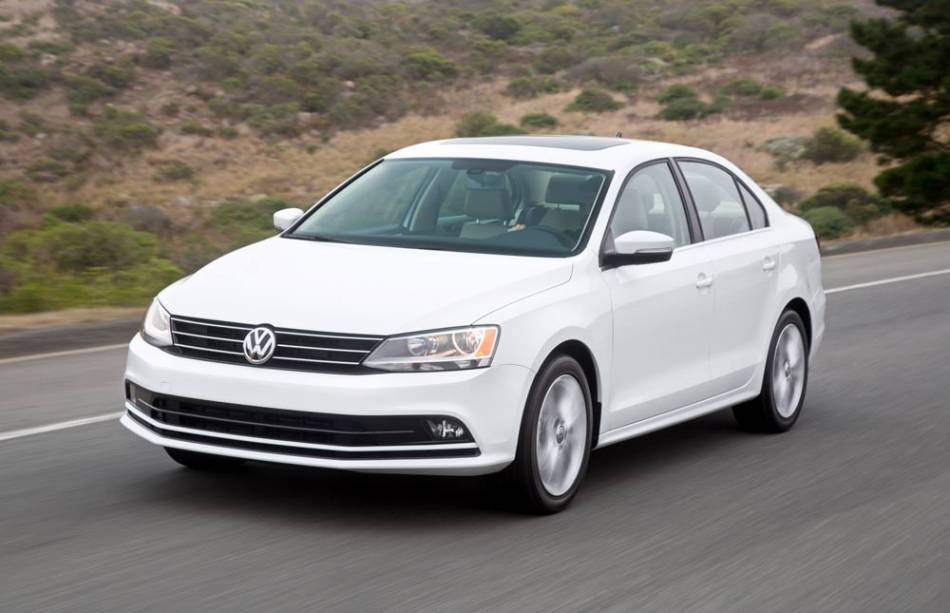 2016 Volkswagen Jetta Hybrid German Quality And 44 Mpg