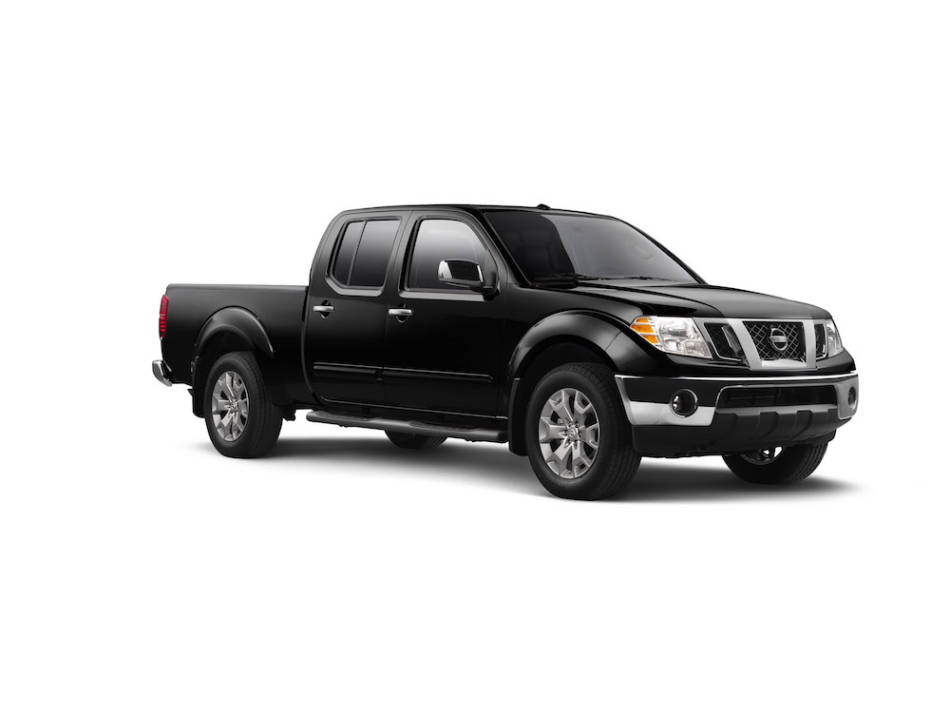 Nissan Frontier Crew Cab >> AUTOREVIEWERS.COM | 2017 Nissan Frontier | Auto Reviewers