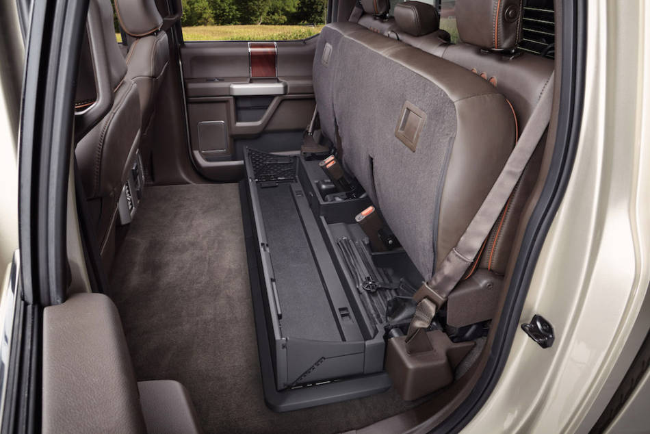 AUTOREVIEWERS.COM   2017 Ford F350   Auto Reviewers