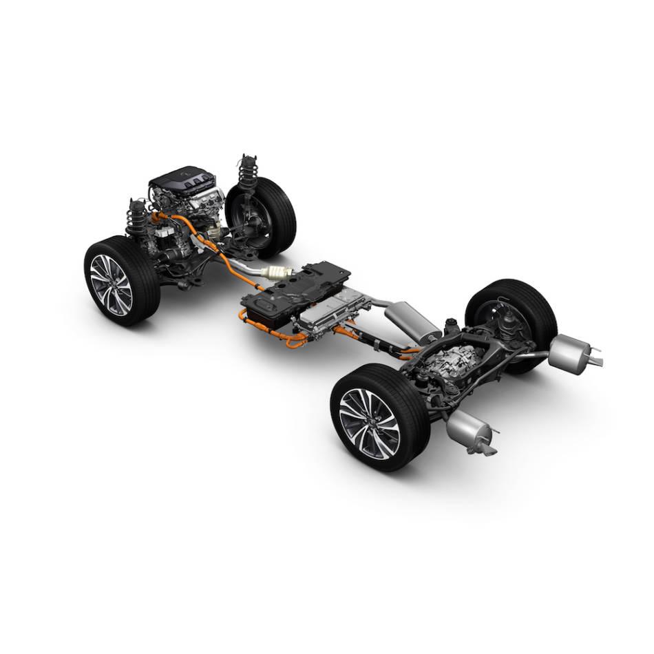 2017 Acura Mdx Sport Hybrid Transmission: 2017 Acura MDX Hybrid