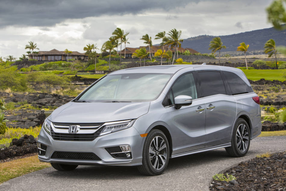 release date honda odessay 2017 honda odyssey - honda's fifth-generation odyssey odyssey update 12/20/2016 (must read: article 2018 honda odyssey is on market now) starting from december 19th, the 2017 honda odyssey will be available to customers.