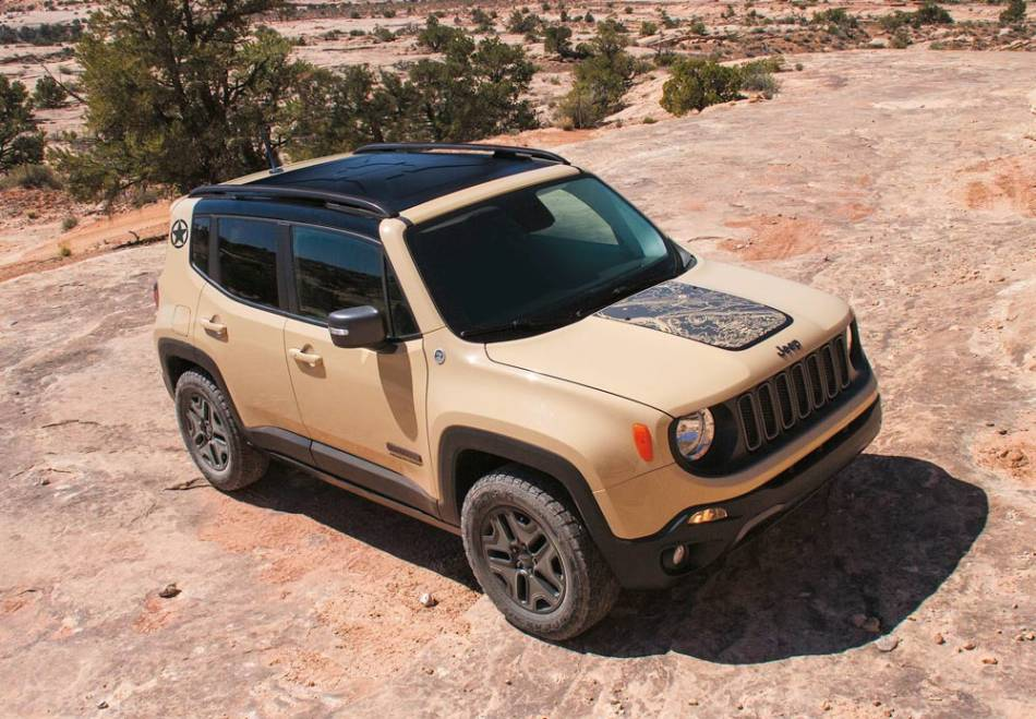 2017 Jeep Renegade Horse Best New Cars For 2018