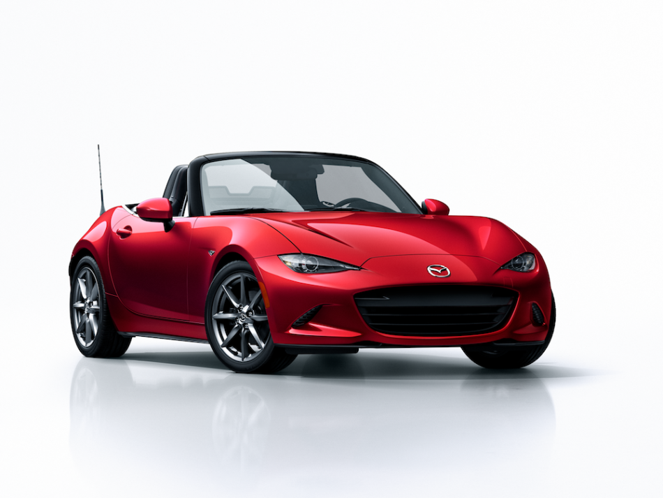 autoreviewers com 2018 mazda mx 5 miata auto reviewers. Black Bedroom Furniture Sets. Home Design Ideas