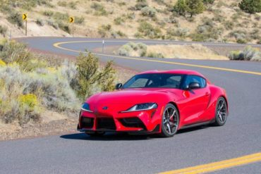 The 2020 Toyota GR Supra Launch Edition is a reborn model with superb engineering and handling characteristics.