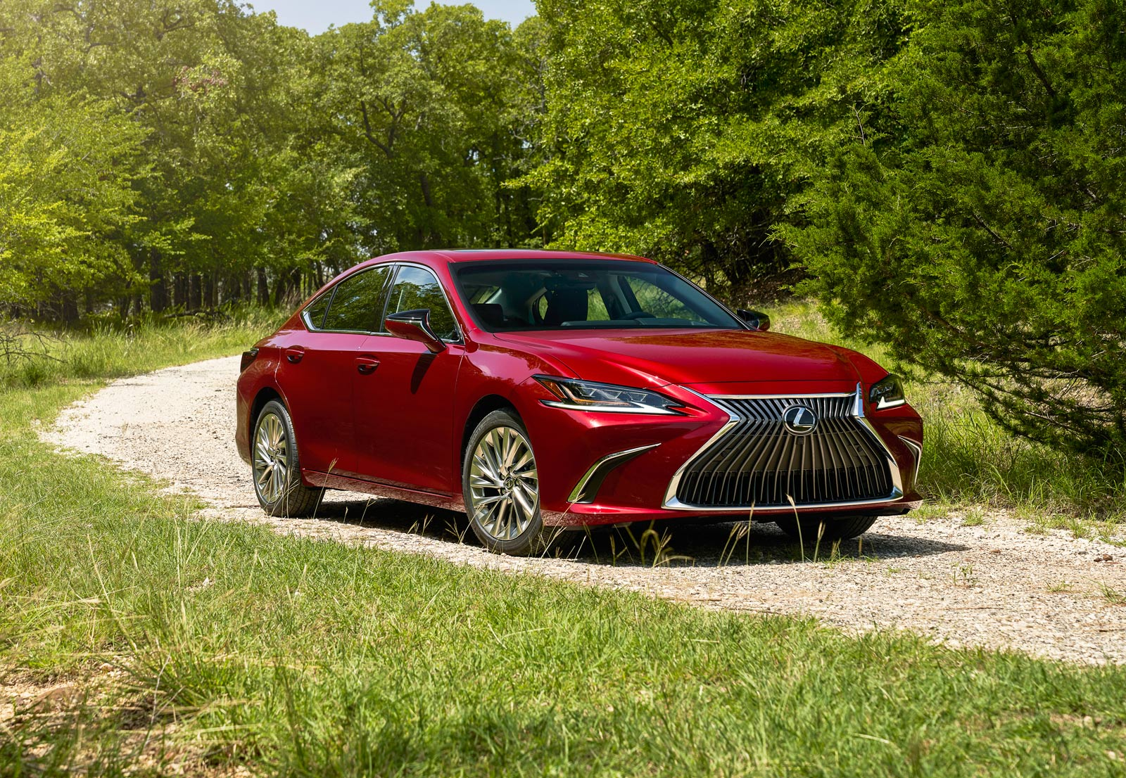 autoreviewers blog | lexus es family grows for 2021